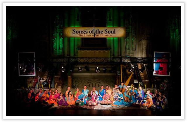 Песни на душата концерти